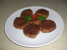 Kotlet mielony